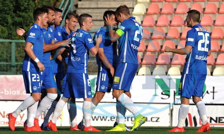 Mise Ázerbájdžán: Slovan Liberec čeká Karabach