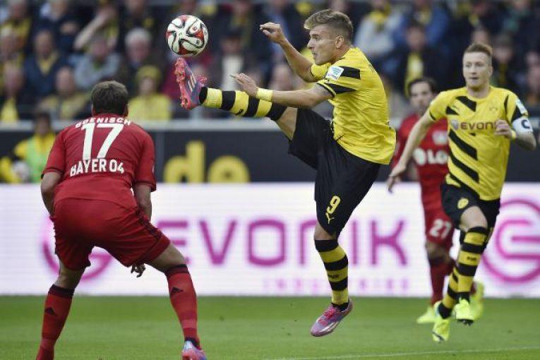 Leverkusen vs Dortmund: Chystají se gólové hody?