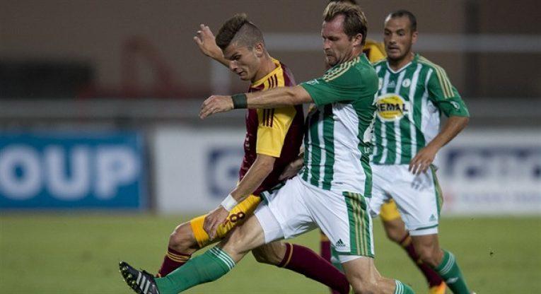 Malé derby Dukla vs Bohemians startuje 7. kolo