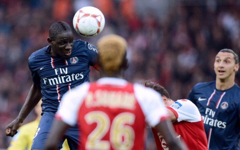 Arsenal cestuje do Paříže. Čeká ho PSG
