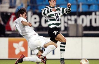 Speciální zápas CR7: Real Madrid vyzve Sporting CP