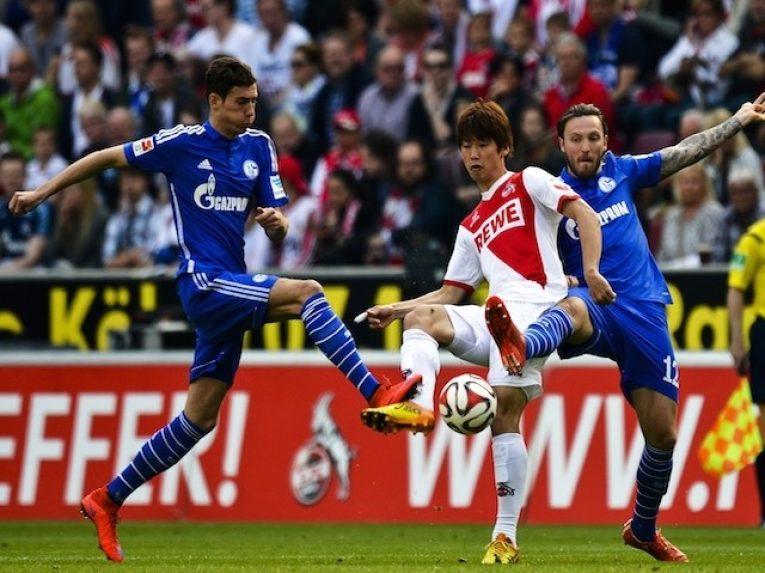 Na impotentní Schalke přijede neporažený 1. FC Köln