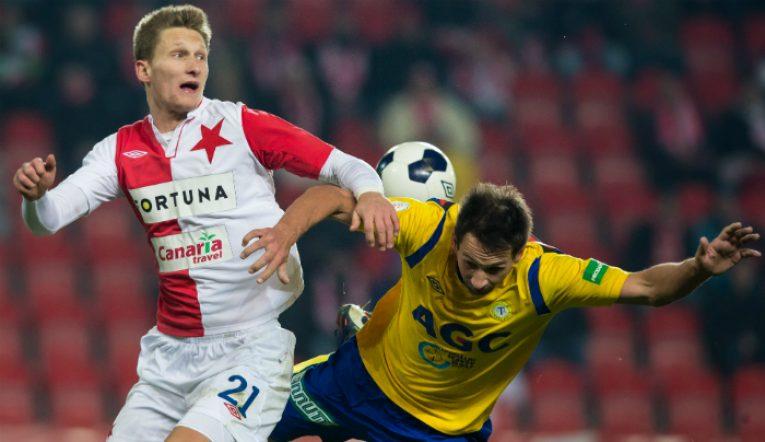 Slavia jede do Teplic. Poprvé pod trenérem Šilhavým