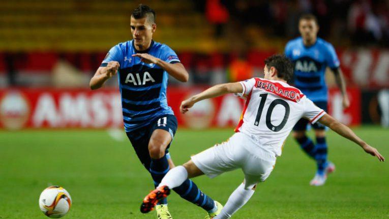 Prolomí Tottenham proti Monaku 3 zápasový půst?
