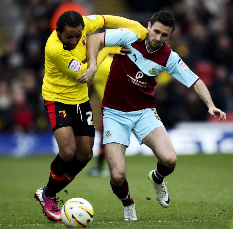 Burnley - Watford