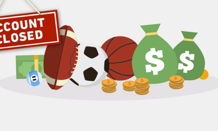 Proč sázkové kanceláře uzavírají nebo limitují účty ziskových sázkařů?