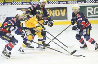 Piráti chtějí v Litvínově uloupit další tři body