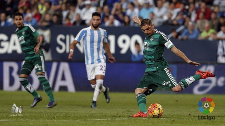 Real Betis - Malaga