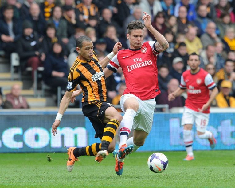 Hull - Arsenal