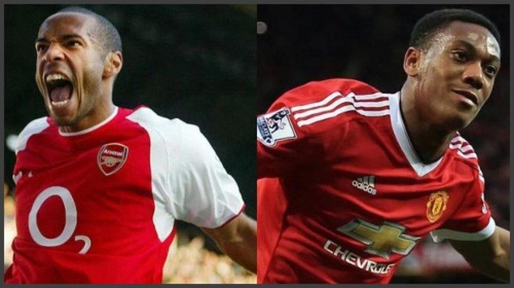 Fotbalové legendy a jejich novodobí dvojníci