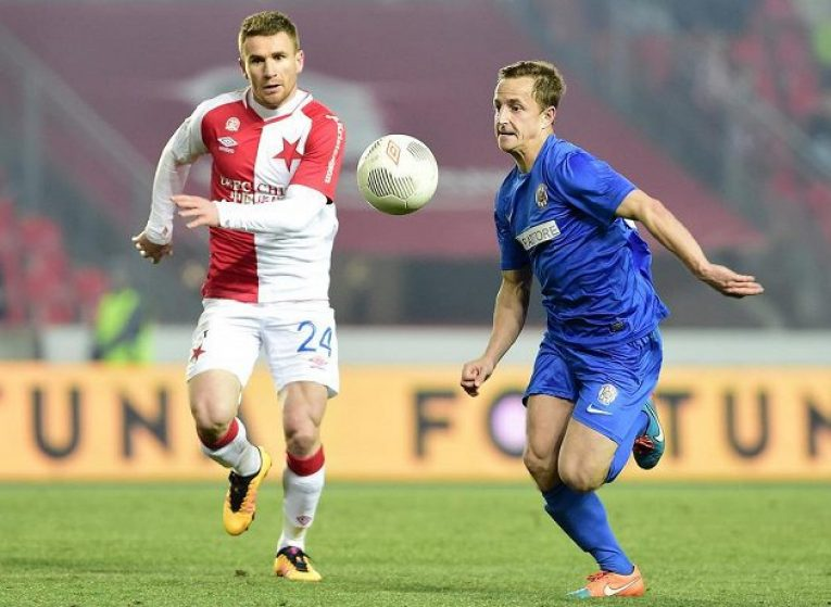 Brno hostí Slavii, kluby dohrávají odložené 1. kolo