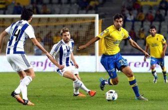 Espanyol zajíždí do Las Palmas