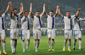 Liberec se proti Fiorentině pokusí o zázrak
