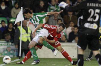 Real Betis zajíždí do Osasuny