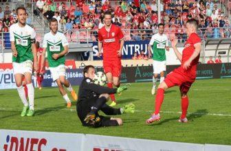Souboj týmů, které nevyhrávají: Jablonec vs Brno