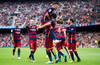 Rozstřílí Messi a spol. poslední Granadu?