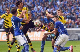 Dortmund 3x v řadě nevyhrál. Chytí se proti Schalke?