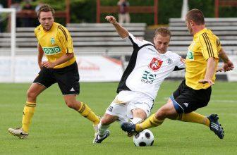 Ligoví nováčci jdou proti sobě: Hradec vs Karviná