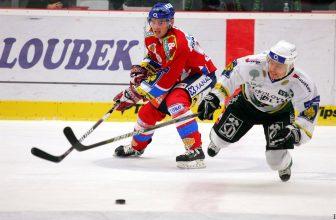 Pardubice X Karlovy Vary – zápas posledního s předposledním