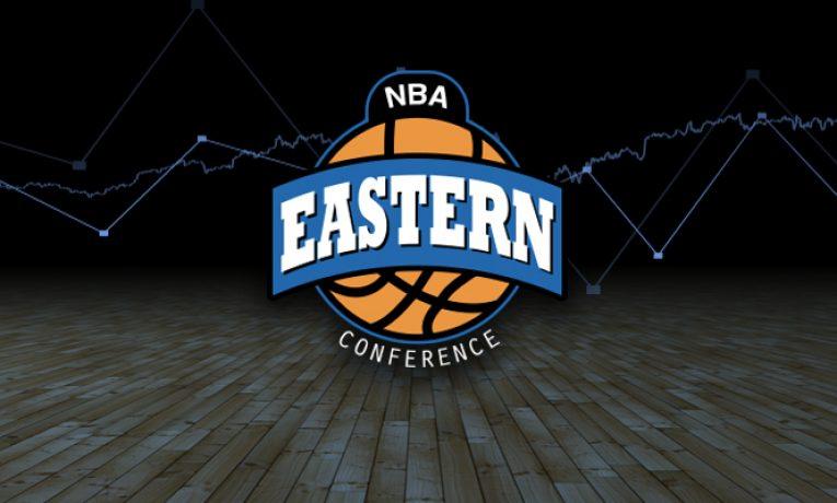 Analýza NBA (2016/17) – Východní konference
