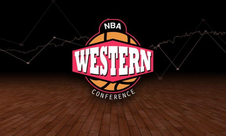 Analýza NBA (2016/17) – Západní konference