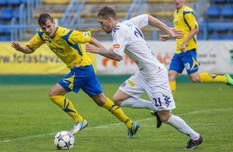 Udělají Teplice proti Slovácku 3. výhru v řadě?