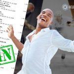 Příběh sázkaře, který za 400 Kč vyhrál 412 000,-!