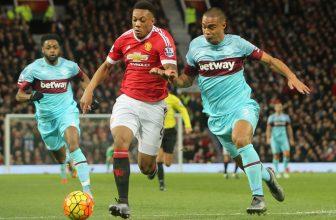 Opakovačka v podání Man Utd a West Hamu