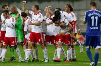 Freiburg vyzve překvapivého lídra: RB Lipsko!