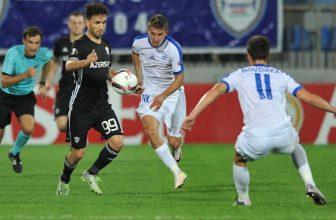 Liberec-Karabach: Slovan má nůž na krku