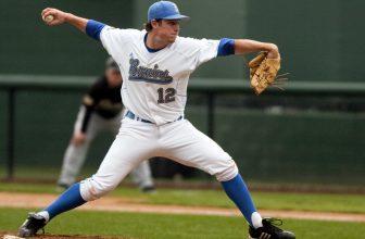 Sázkový systém: Nejhorší nadhazovač v baseballu