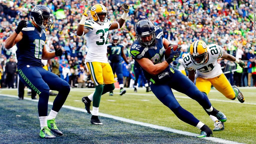 5 nejhorších chyb při sázení na NFL