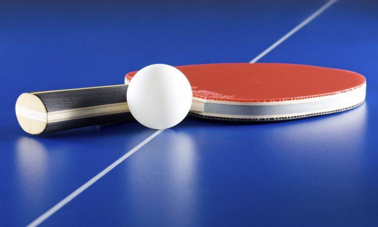 Jak sázet na stolní tenis?