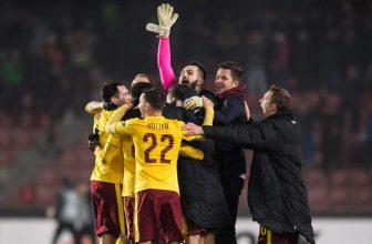 BLOG: Uspěje znovu Sparta v Evropské lize?