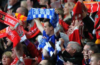 Bitva o Liverpool