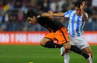 Malaga pojede do Valencie