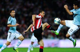 Bilbao vs Celta Vigo