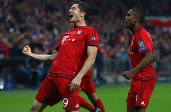 Bitva o 1. místo Bundesligy! Bayern vs Lipsko