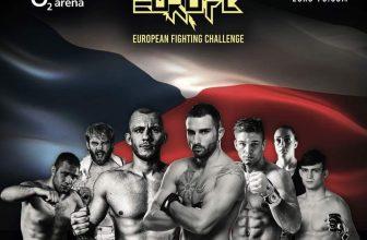 Světové MMA má namířeno do Prahy