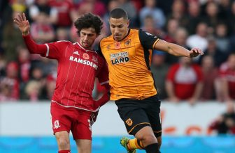 Hull City cestuje do Boro