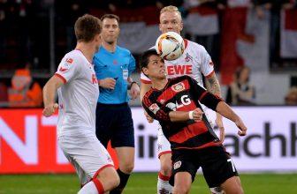Utkání Kolín vs Leverkusen nabídne sousedský duel
