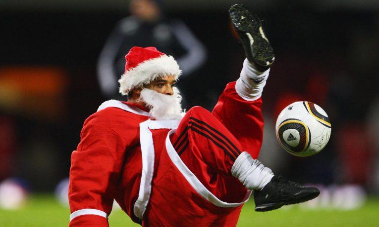 Sázení o svátcích: Jsou větší týmy o Vánocích podhodnocovány?