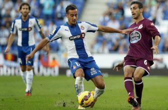 Espanyol si to doma rozdá s Deportivem