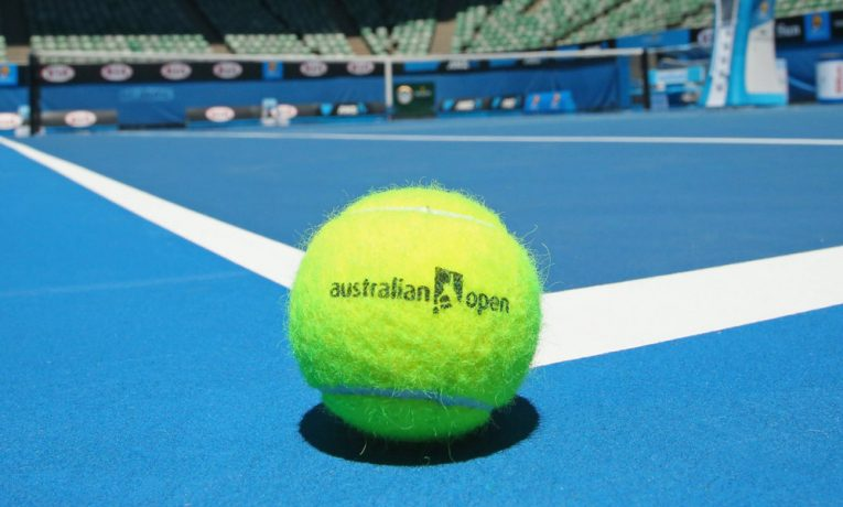 Jak sázet na Australian Open?