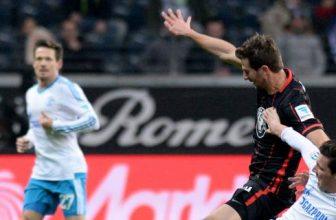 Schalke 04 se chystá na příjezd Eintrachtu Frankfurt