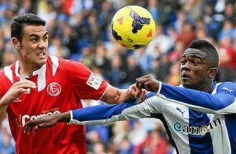 Espanyol a Sevilla v zajímavém nedělním duelu