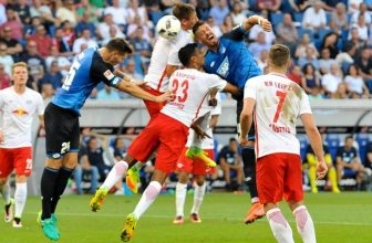 18. kolo Bundesligy: RB Lipsko si to rozdá s Hoffenheimem