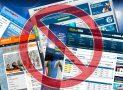 Seznam sázkových kanceláří, které nezískaly licenci a vČR končí