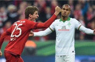 Brémy vs Bayern: Souboj celků z opačných pólů tabulky
