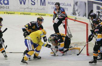 Zlín vs. Litvínov: Kdo vyhraje souboj dvou žlutých Popelek?
